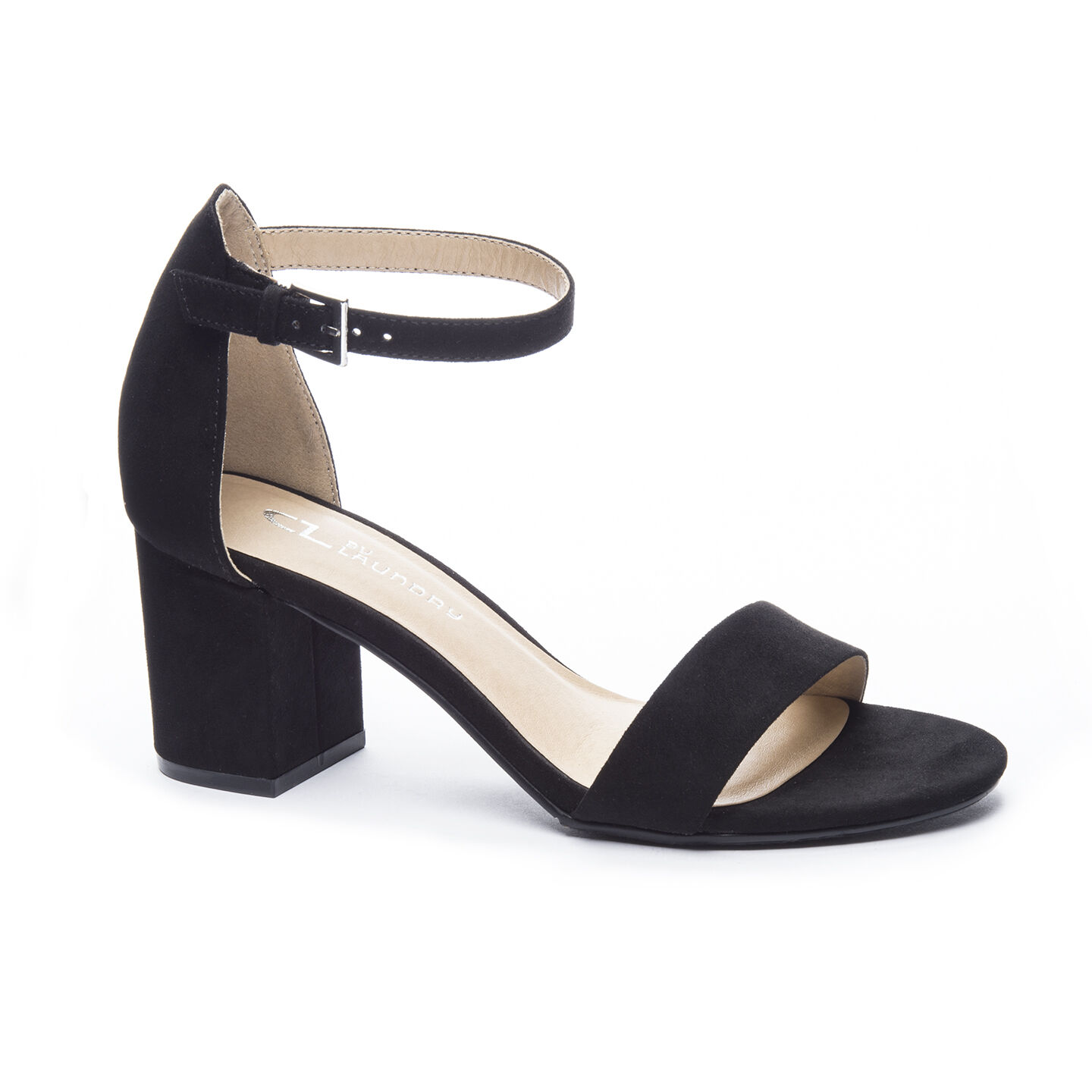 Chinese Laundry CL Jessie Block Heel Sandal (Women's)