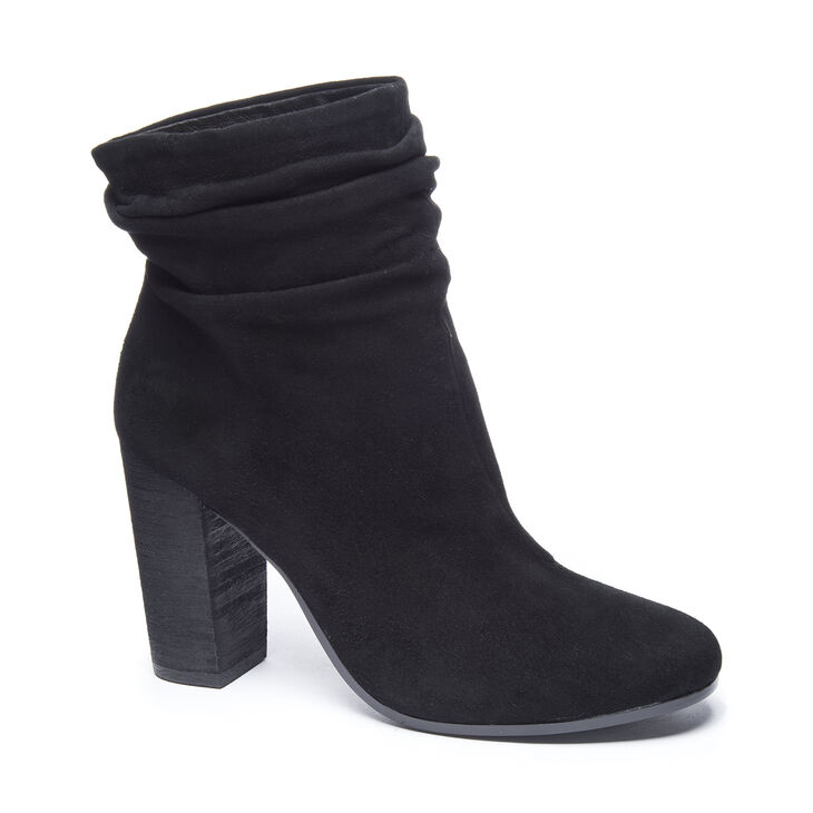 Chinese Laundry Georgie Boots in Black