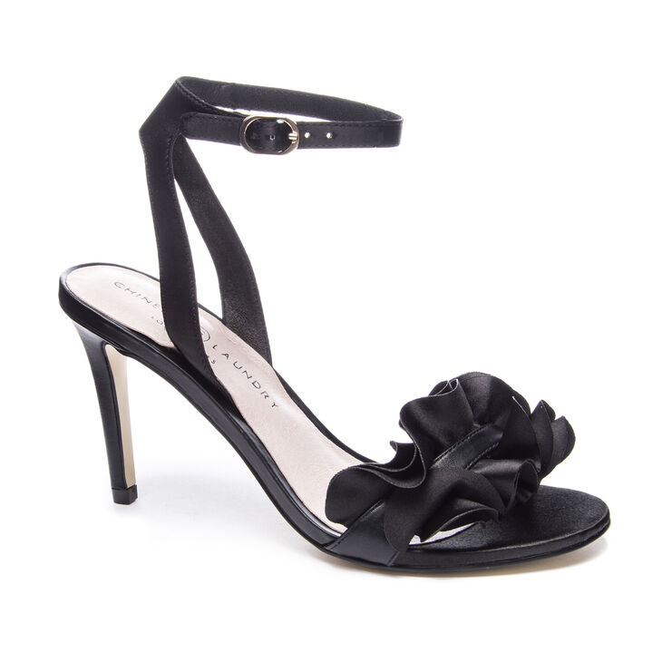 Chinese Laundry Jainey Sandals in Black