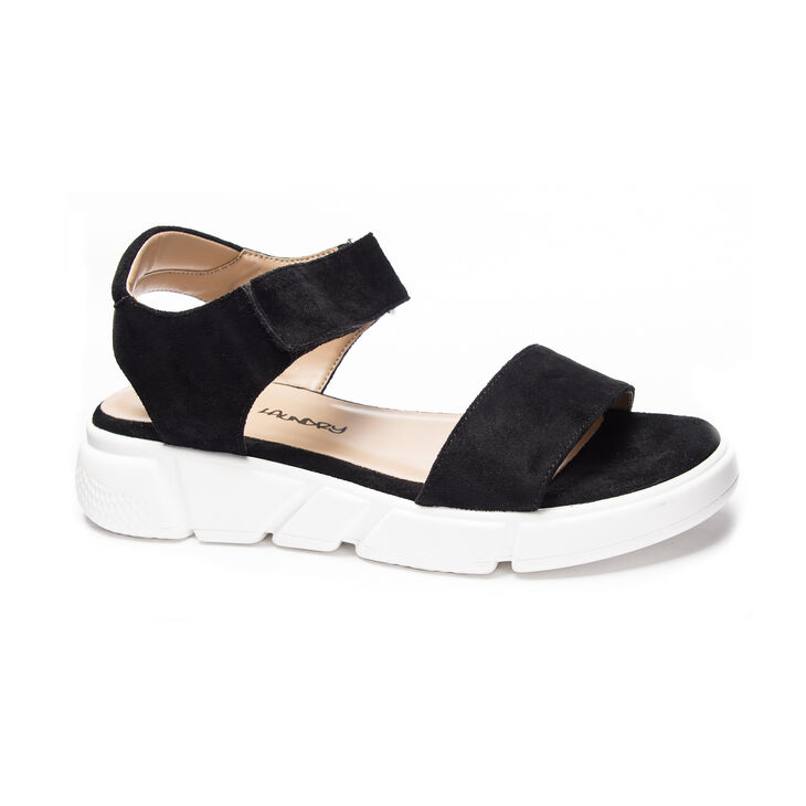 Chinese Laundry Ashville Sandals in Black