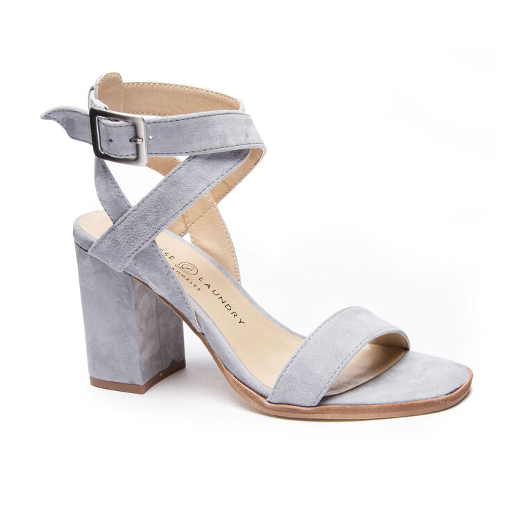 Chinese Laundry Sitara Dress Sandals in Chambray