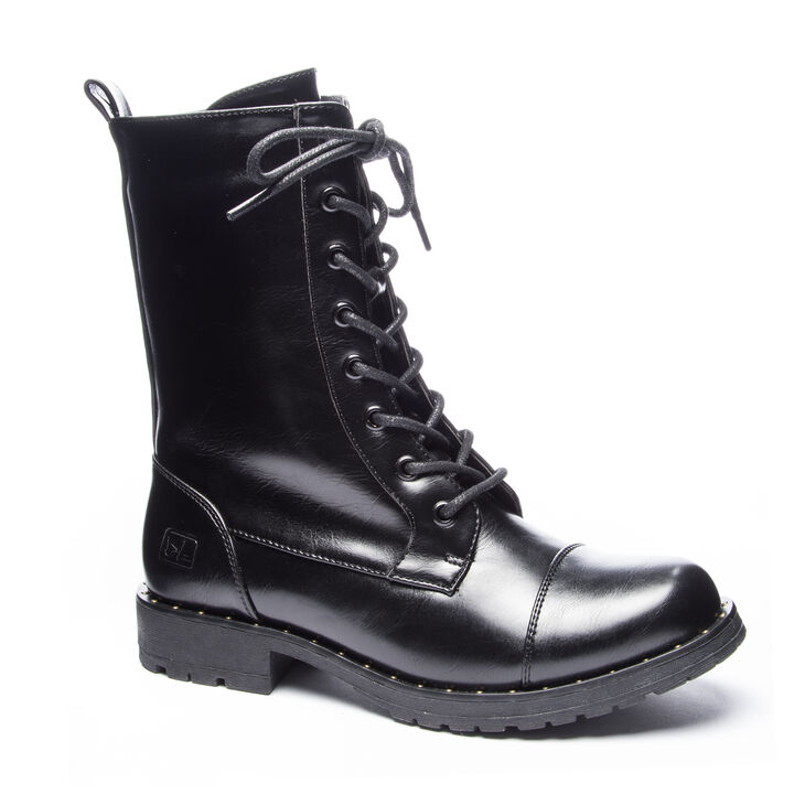 Chinese Laundry Radix Boots in Black