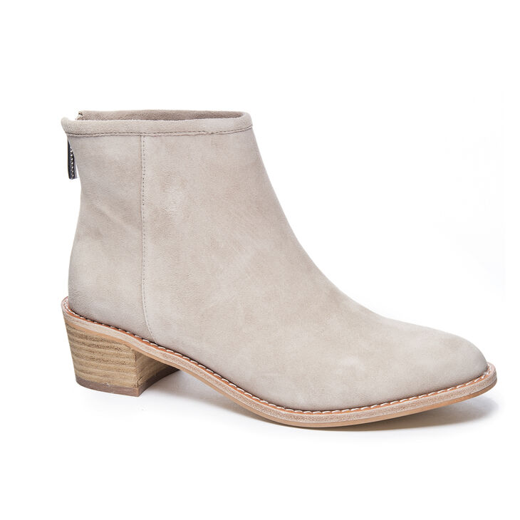 Chinese Laundry Mae Boots in Grey