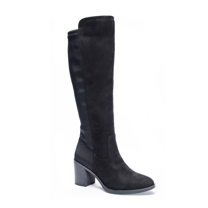CL by Laundry Karma Boots in Black