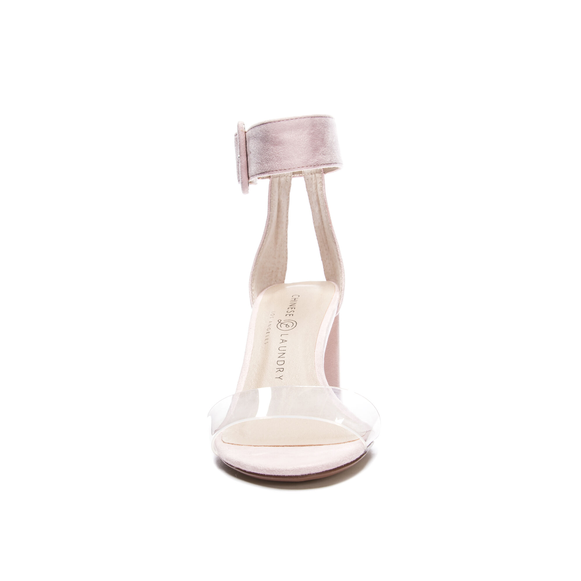 1c10d00f4bd Chinese Laundry Reggie Fine Suede Ankle Strap Sandal