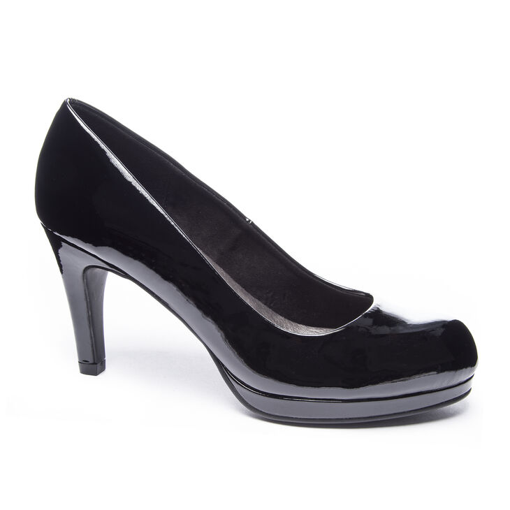 Chinese Laundry Nilah Pumps in Black