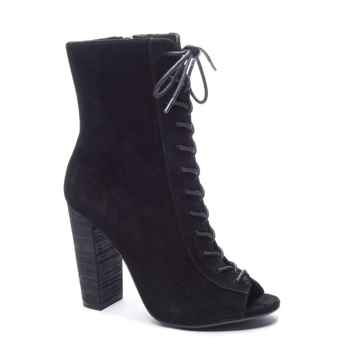 Chinese Laundry Lami Boots in Black