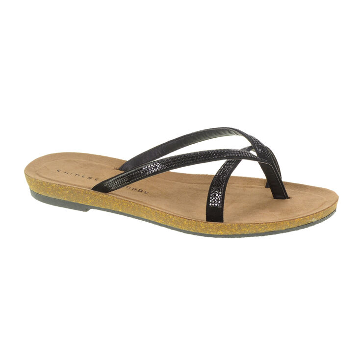 Chinese Laundry Nalla Sandals in Black