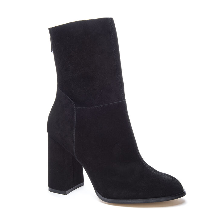 Chinese Laundry Classic Boots in Black