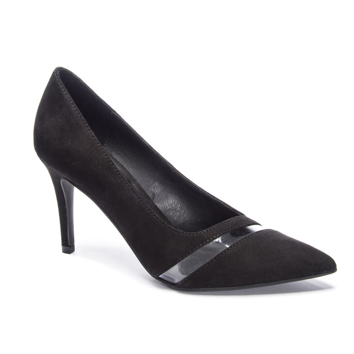 Chinese Laundry Rayla Pumps in Blackclear