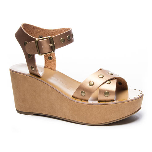 d57bbec5eeb4 Ankle Strap Wedges Lace Up Wedge Sandals Chinese Laundry