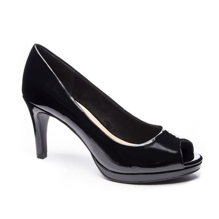Chinese Laundry Nalie Pumps in Black