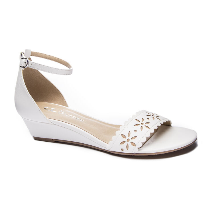 Cl By Laundry Mila Wedge Sandal Chinese Laundry