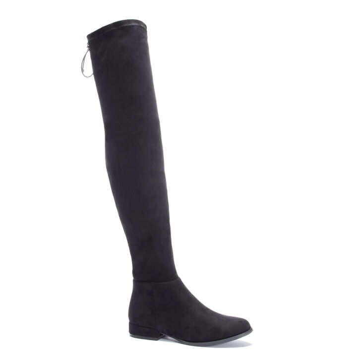 Chinese Laundry Rashelle Boots in Black