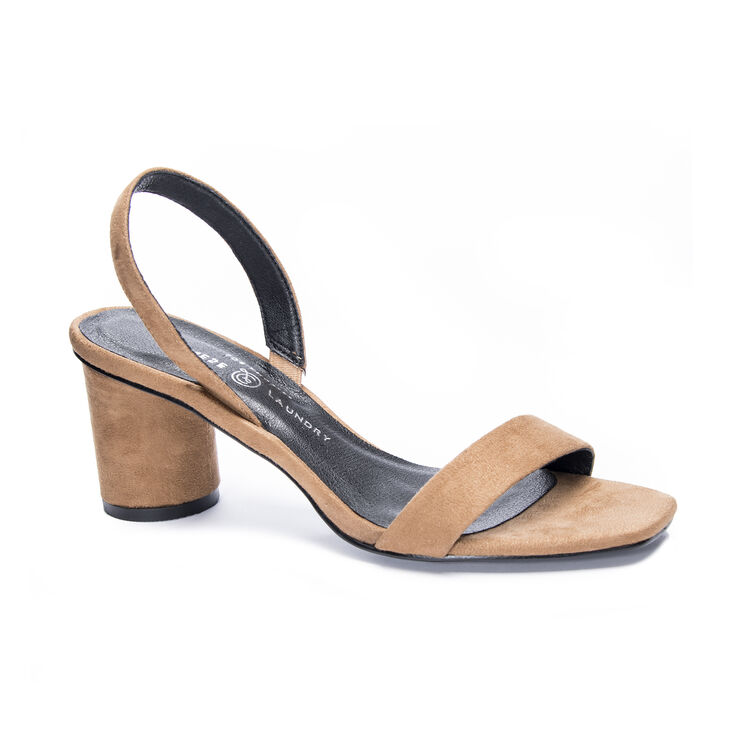 Chinese Laundry Yumi Sandals in Toast