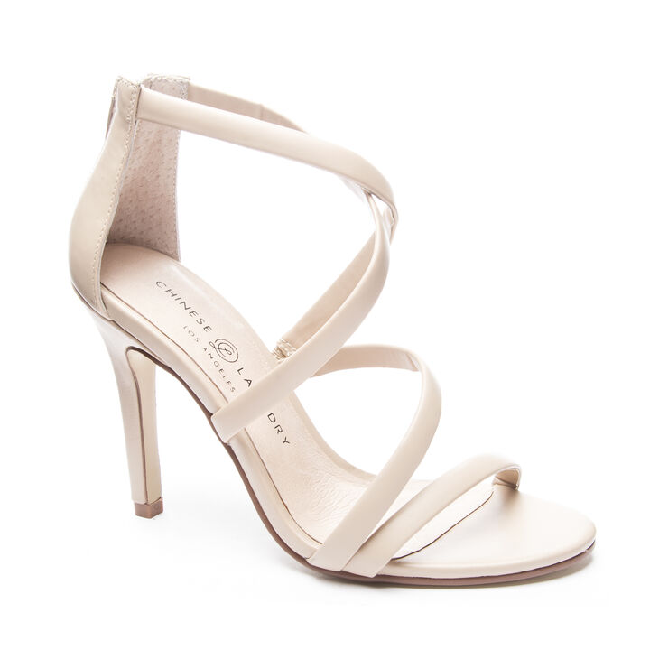 Chinese Laundry Jillian Sandals in Sand Brown