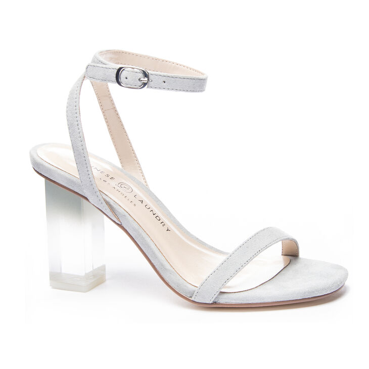 Chinese Laundry Shanie Sandals in Blue