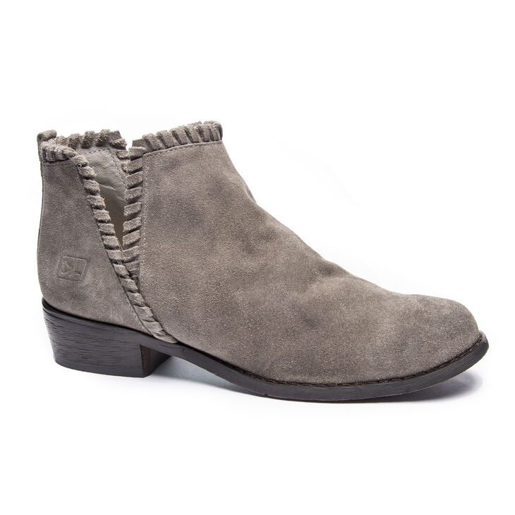 Chinese Laundry Crossroads Boots in Grey