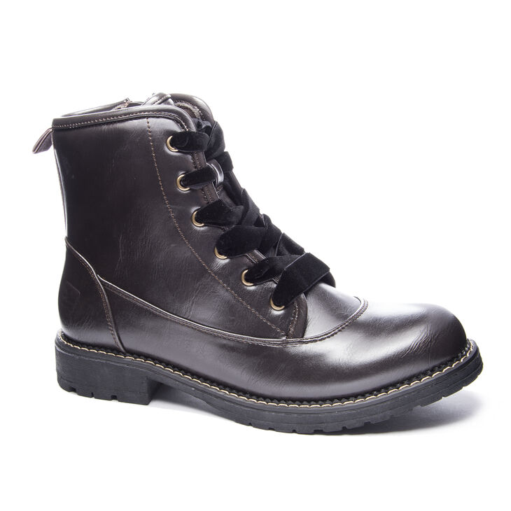 Chinese Laundry Rosario Boots in Espresso