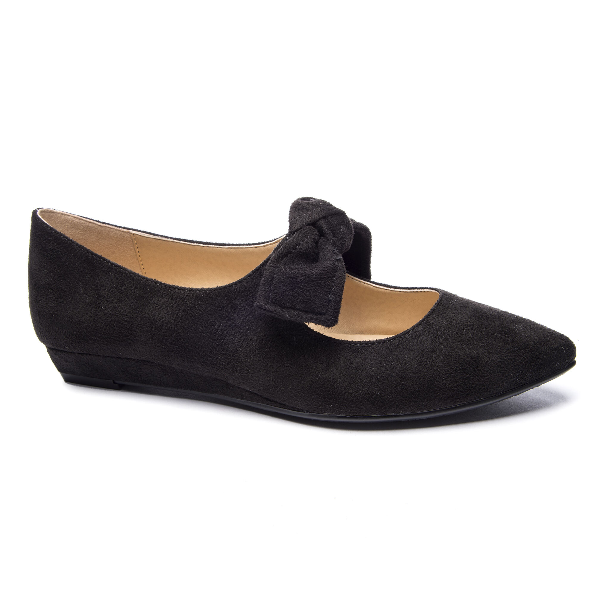 87528ca63cfee CL by Laundry Singer Pointy Toe Flat | Chinese Laundry