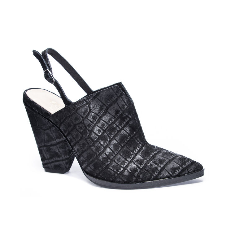 Chinese Laundry Kim Boots in Black