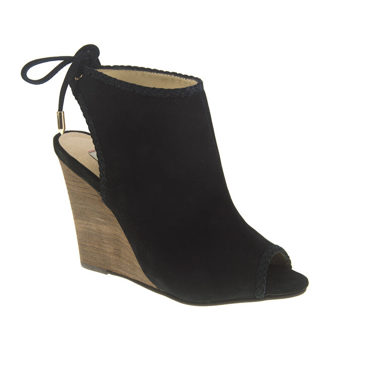 Chinese Laundry Larox Boots in Black