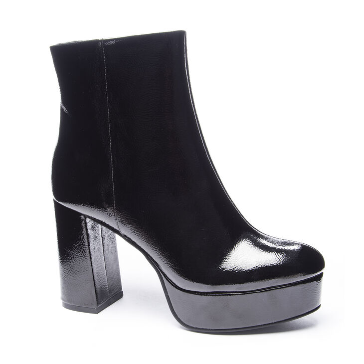 Chinese Laundry Nenna Boots in Black