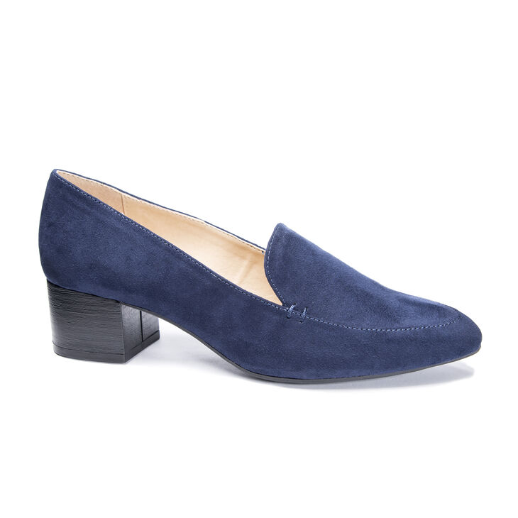 CL by Laundry Hanah Pumps in Navy
