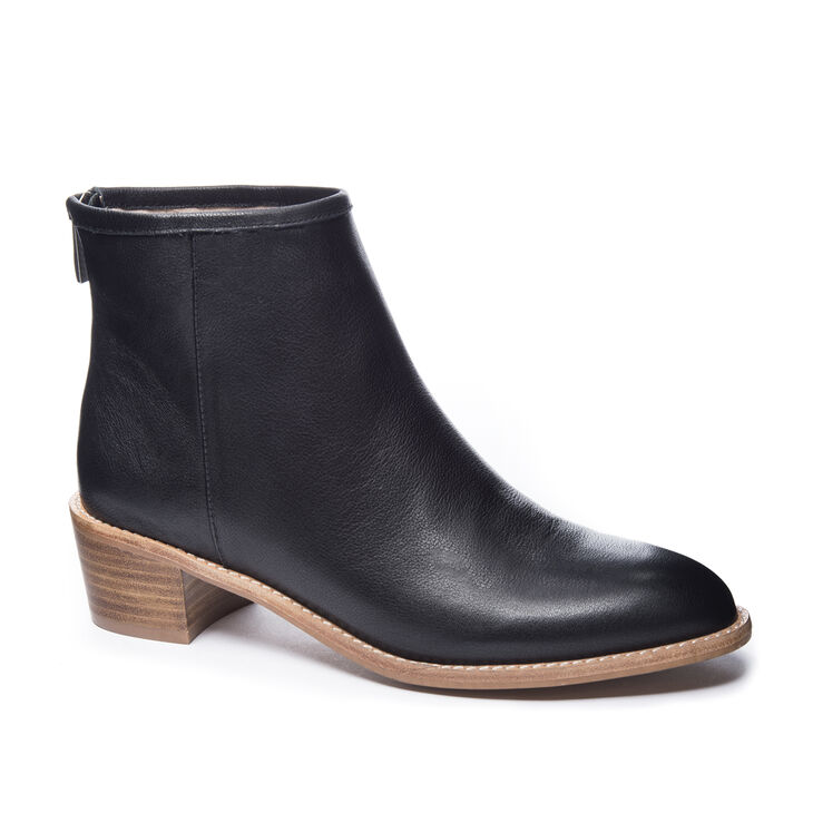 Chinese Laundry Mae Boots in Black