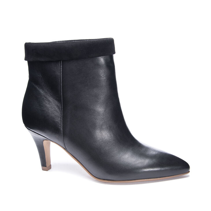 Chinese Laundry Ojai Boots in Black