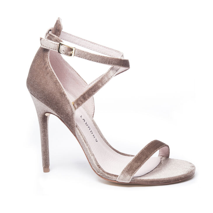 Chinese Laundry Lavelle Dress Sandals in Nude