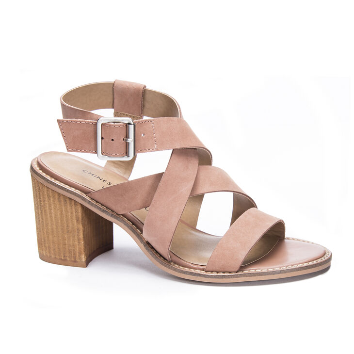 Chinese Laundry Cacey Sandals in Mocha