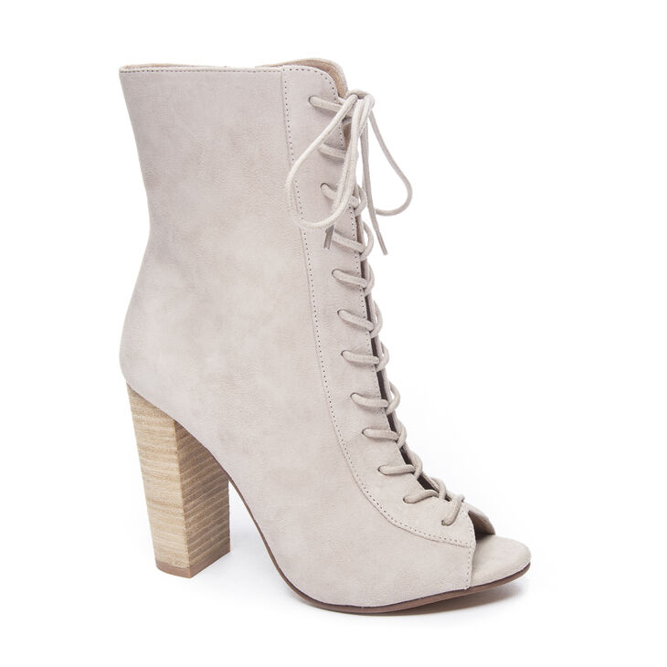 Chinese Laundry Lami Boots in Grey