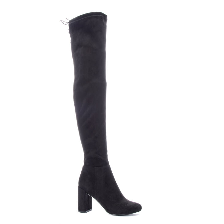 Chinese Laundry King Boots in Black