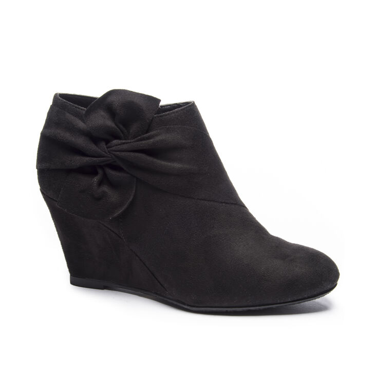 Chinese Laundry Viveca Boots in Black