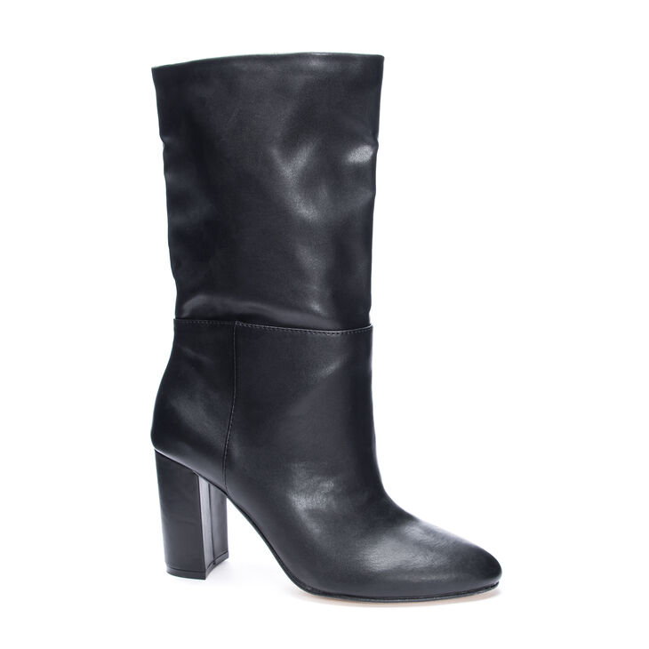 Chinese Laundry Keep Up Boots in Black