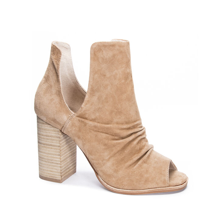 42 Gold Leena Boots in Camel