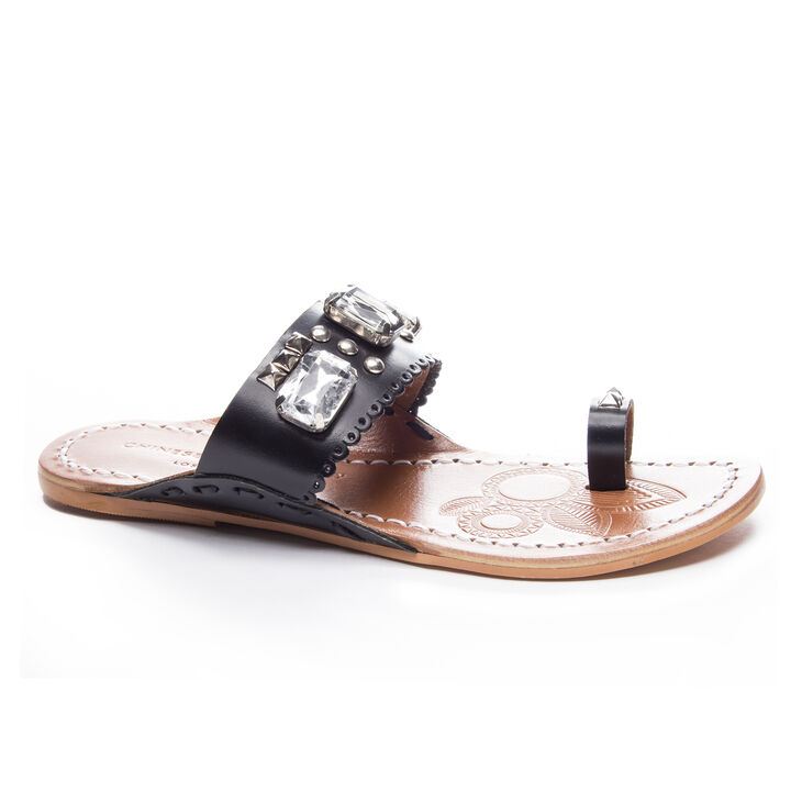 Chinese Laundry Jada Sandals in Black