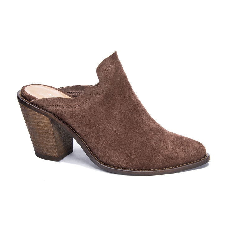 Chinese Laundry Songstress in Brown