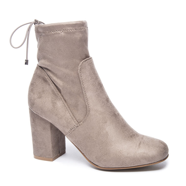Chinese Laundry Kyla Boots in Grey