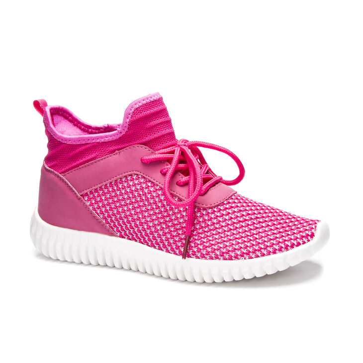 Chinese Laundry Harlen Sneakers in Pink