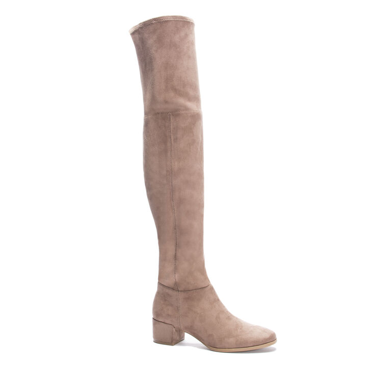 Chinese Laundry Festive Boots in Mink