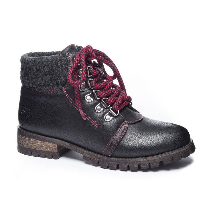 Chinese Laundry Treble Boots in Black Size 9