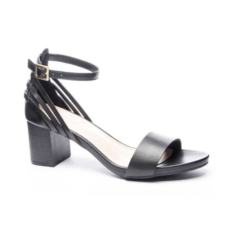 Chinese Laundry Joy Dress Sandals in Black