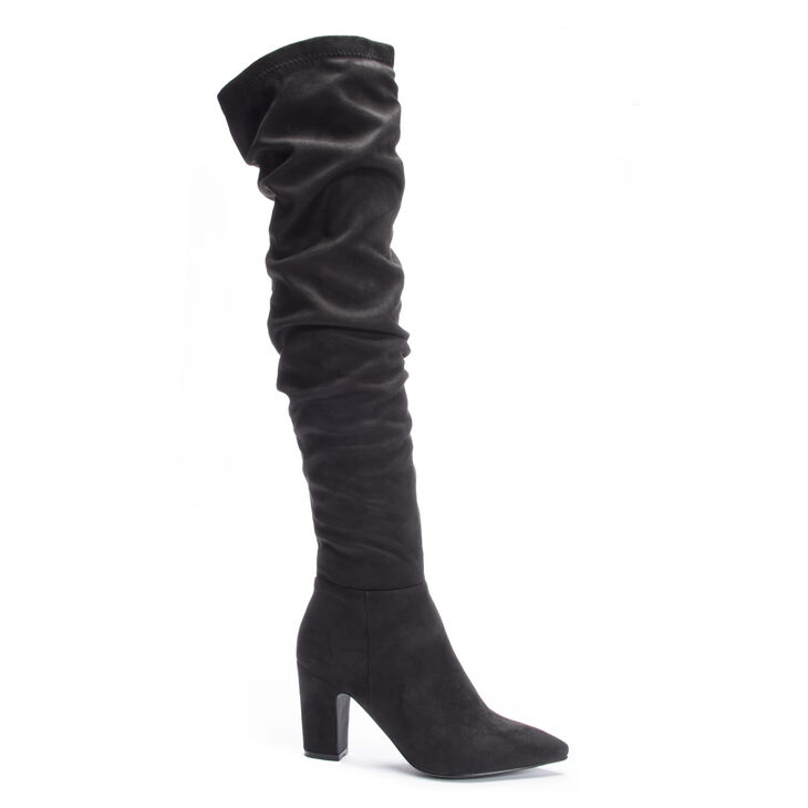Chinese Laundry Rami Boots in Black