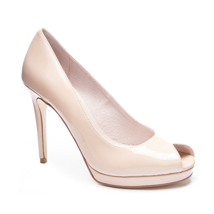 Chinese Laundry Fia Pumps in Blush Nude