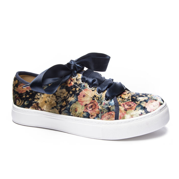 Chinese Laundry Josi Sneakers in Blue