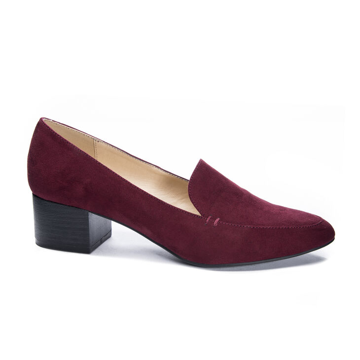 CL by Laundry Hanah Pumps in Dkwine