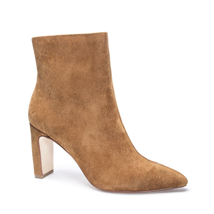 Chinese Laundry Erin Boots in Camel