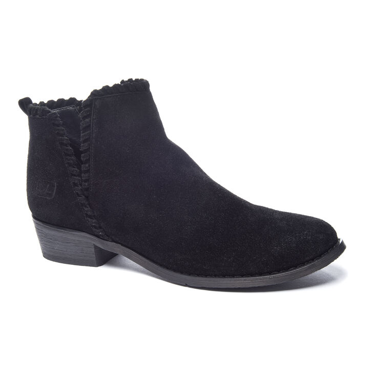 Chinese Laundry Crossroads Boots in Black